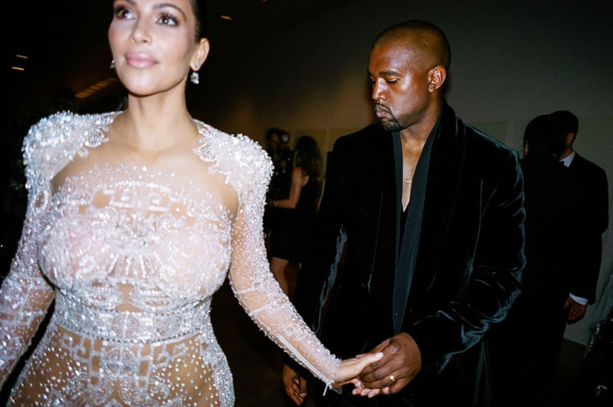 Photographer Daniel Arnold Captures Candid Photos of Celebs Turning up at the Met Gala