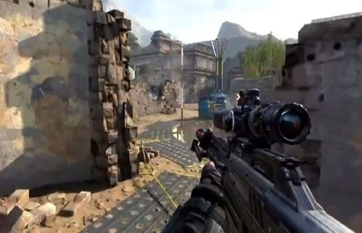 "Apocalypse Map Pack for ""Call Duty Black Ops 2"" ing to"
