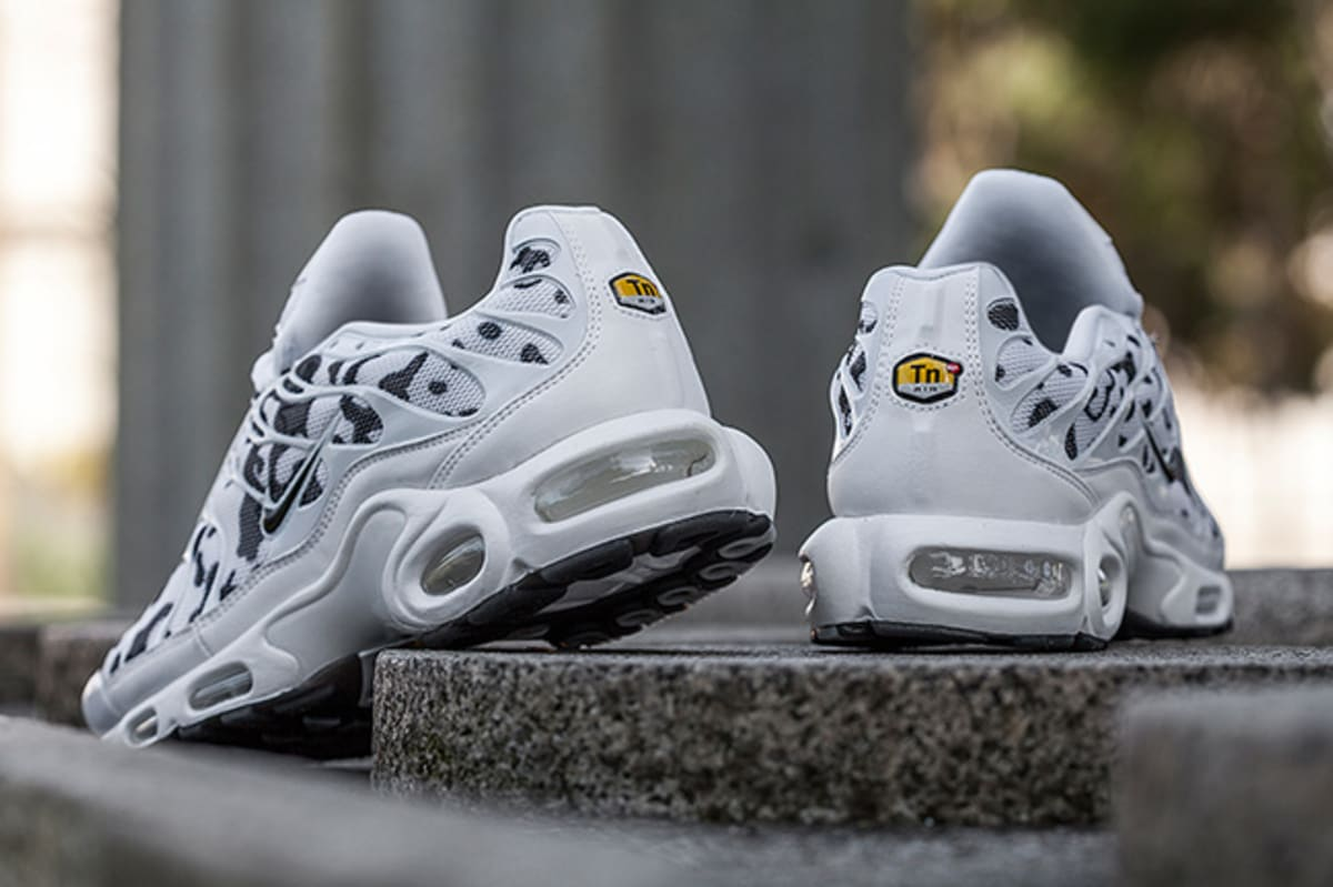"Nike Air Max Plus ""Commando"" AU Exclusive 