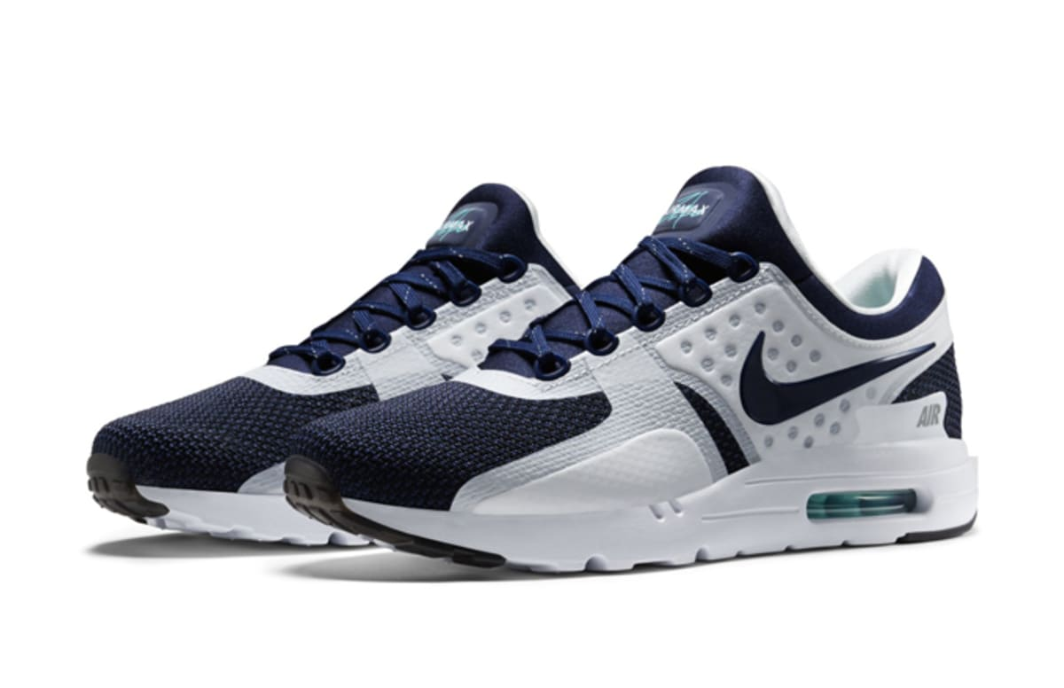 nike air max zero rift blue 2016 re release complex. Black Bedroom Furniture Sets. Home Design Ideas