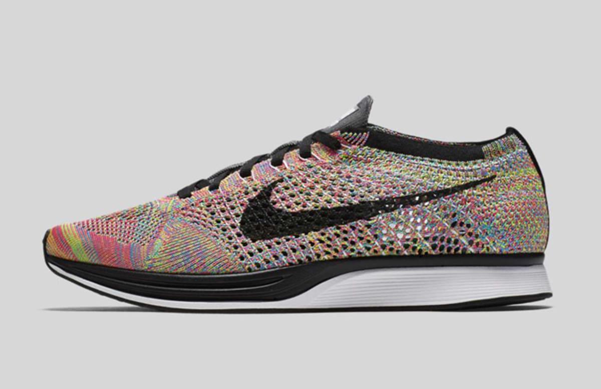 Nike Flyknit Racer Shoes