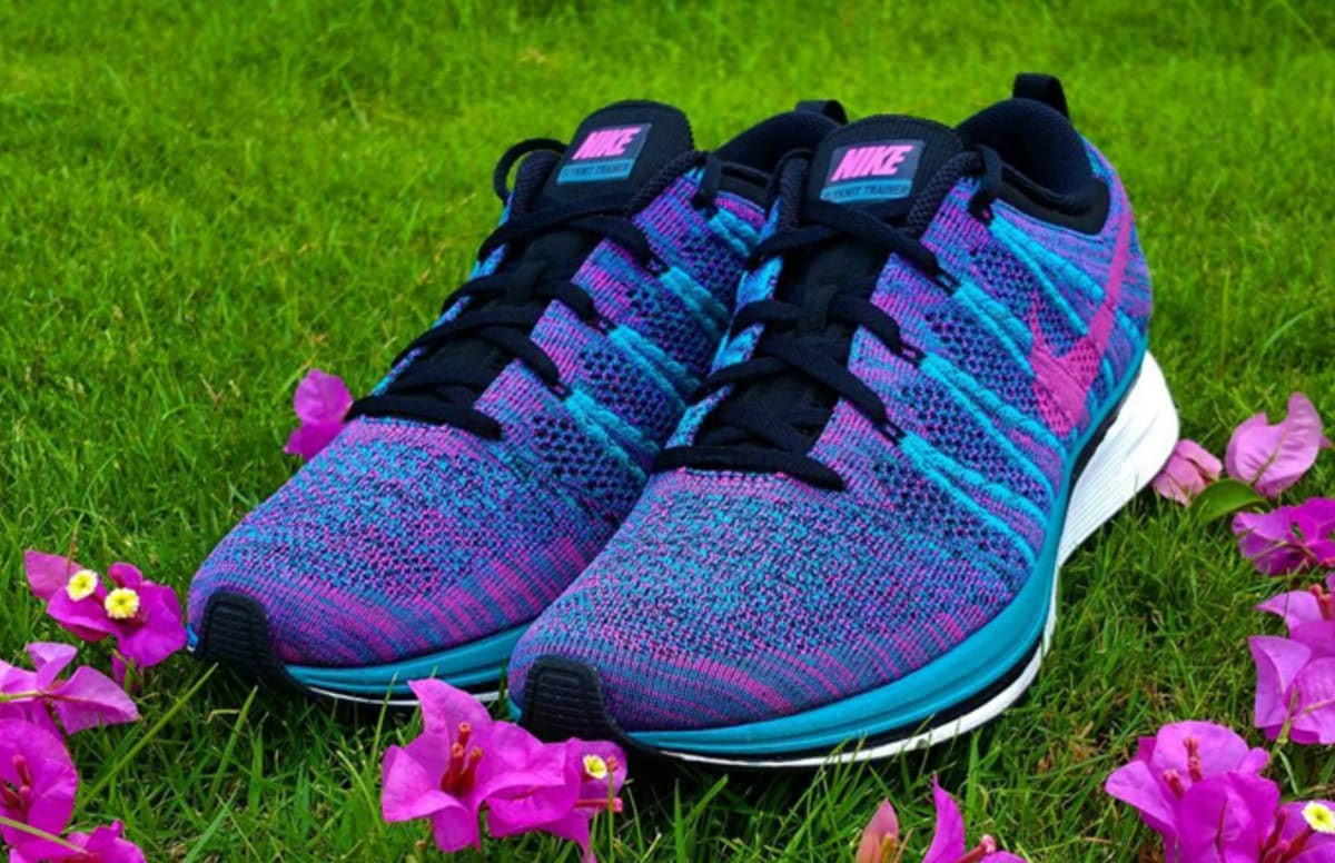 325398c532543 These Rare Nike Flyknit Trainers Never Released to the Public