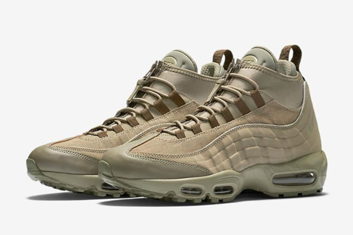 Nike Air Max 95 Sneakerboot Complex