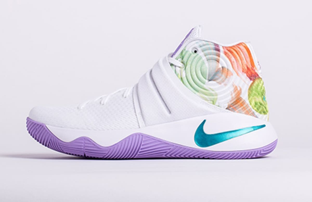 """Nike Kyrie 2 """"Easter"""" 