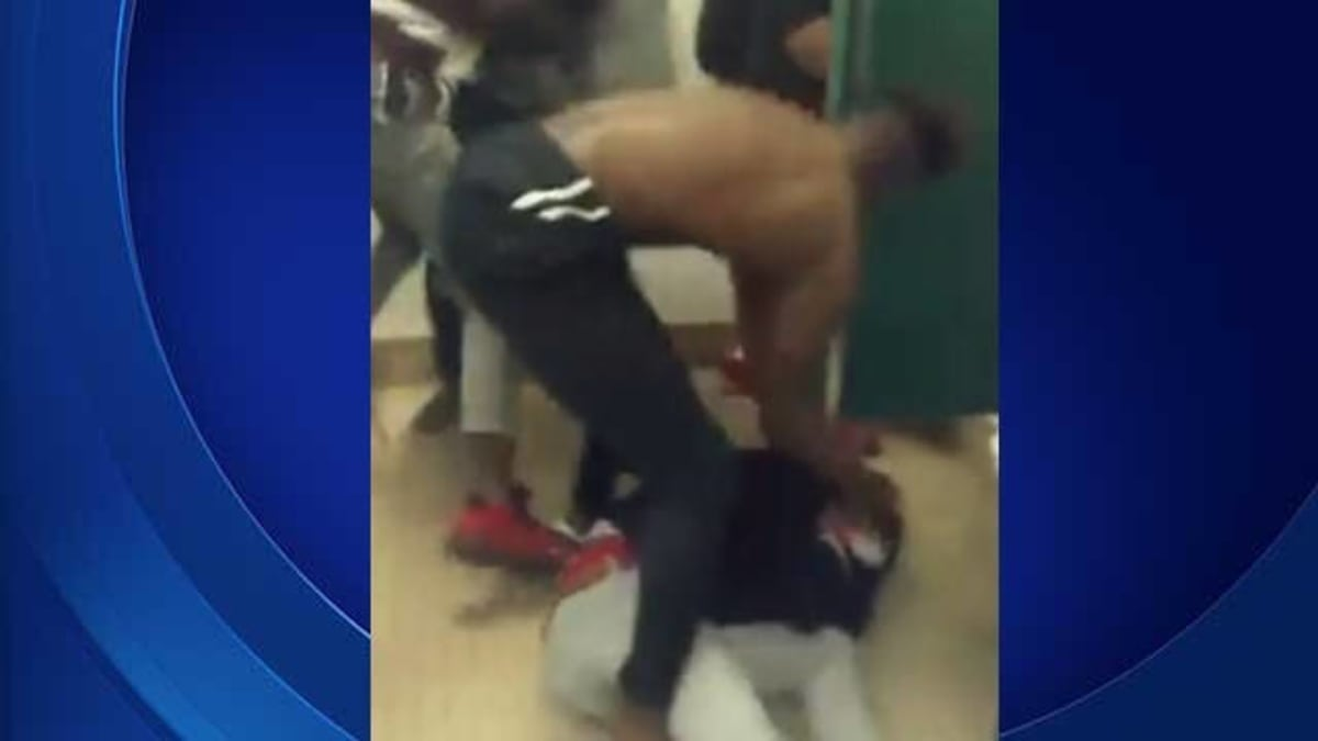 High School Student Faces Felony Charge After Violent ...