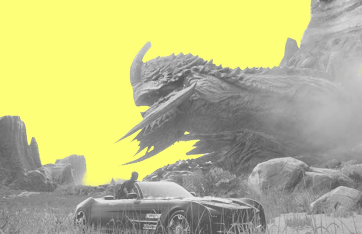 """Everything We Know About """"Final Fantasy XV"""" So Far"""