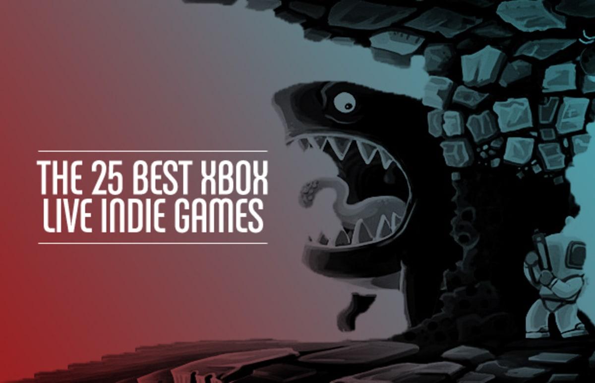 best xbox live indie games