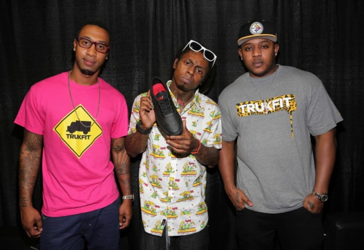 Cortez Bryant Addresses Lil Wayne's Status With Cash Money ...