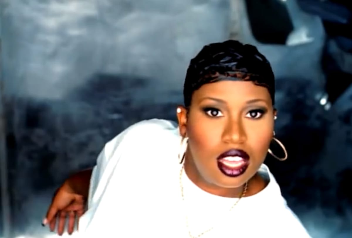 Missy Elliott Helped Orchestrate Quot It S All About The