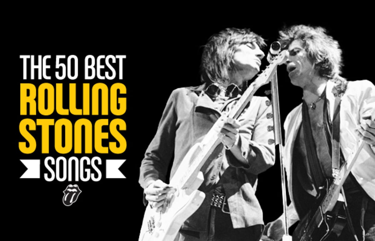 1 Sympathy For The Devil 1968 The 50 Best Rolling Stones