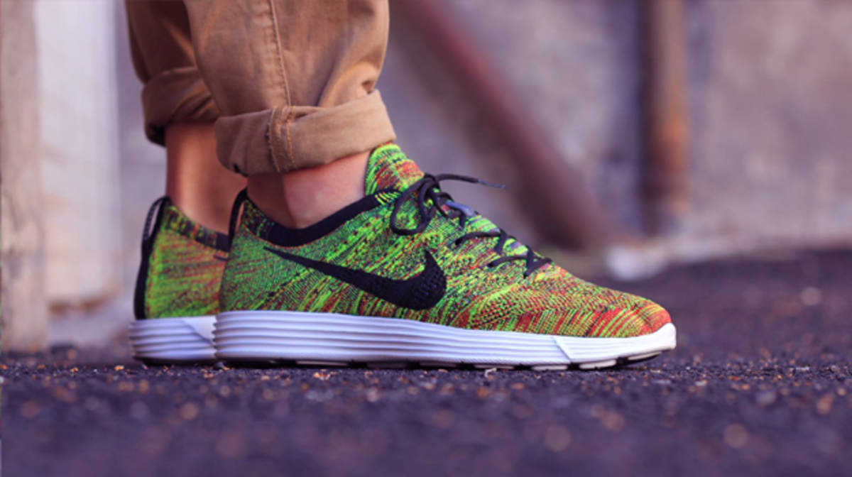 848950c30f3c Ranking the  VeryRare Colorways of Nike Flyknits