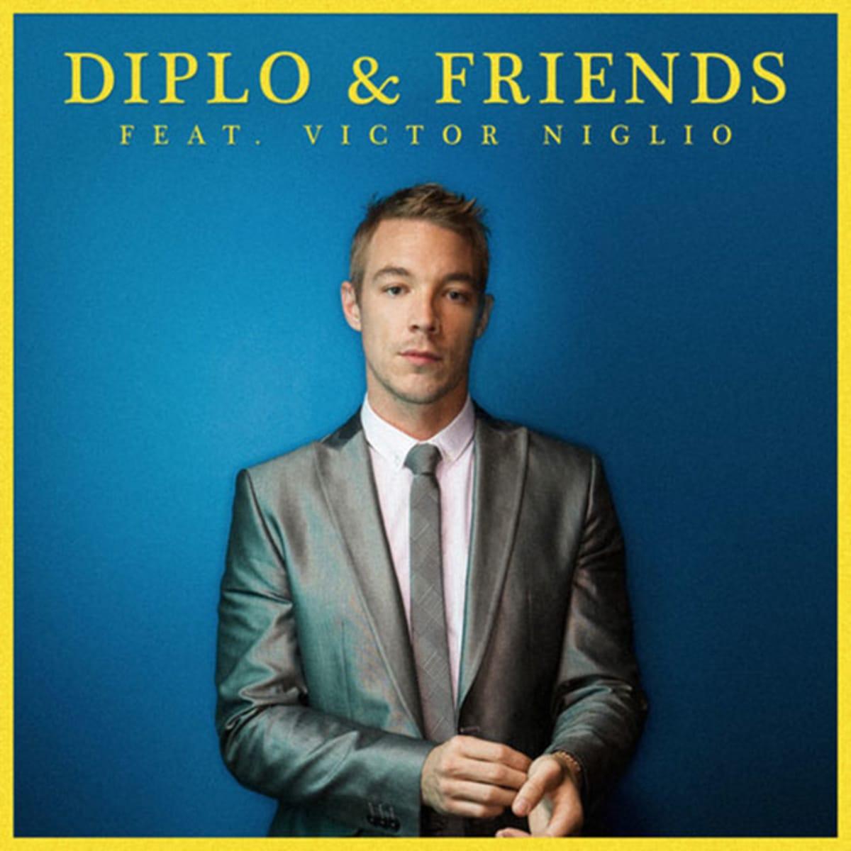 Download Victor Niglio's Diplo & Friends Guest Mix