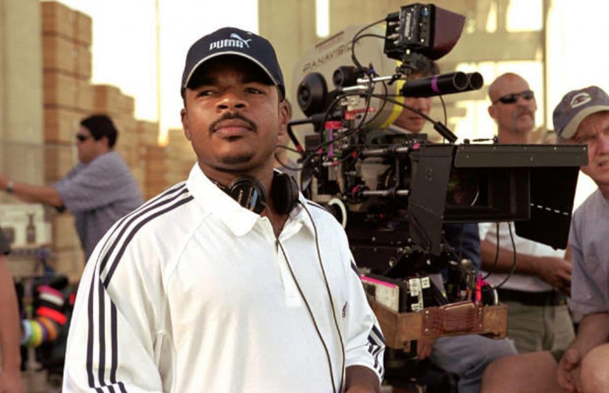 Straight Outta Compton F Gary Gray To Direct NWA Biopic