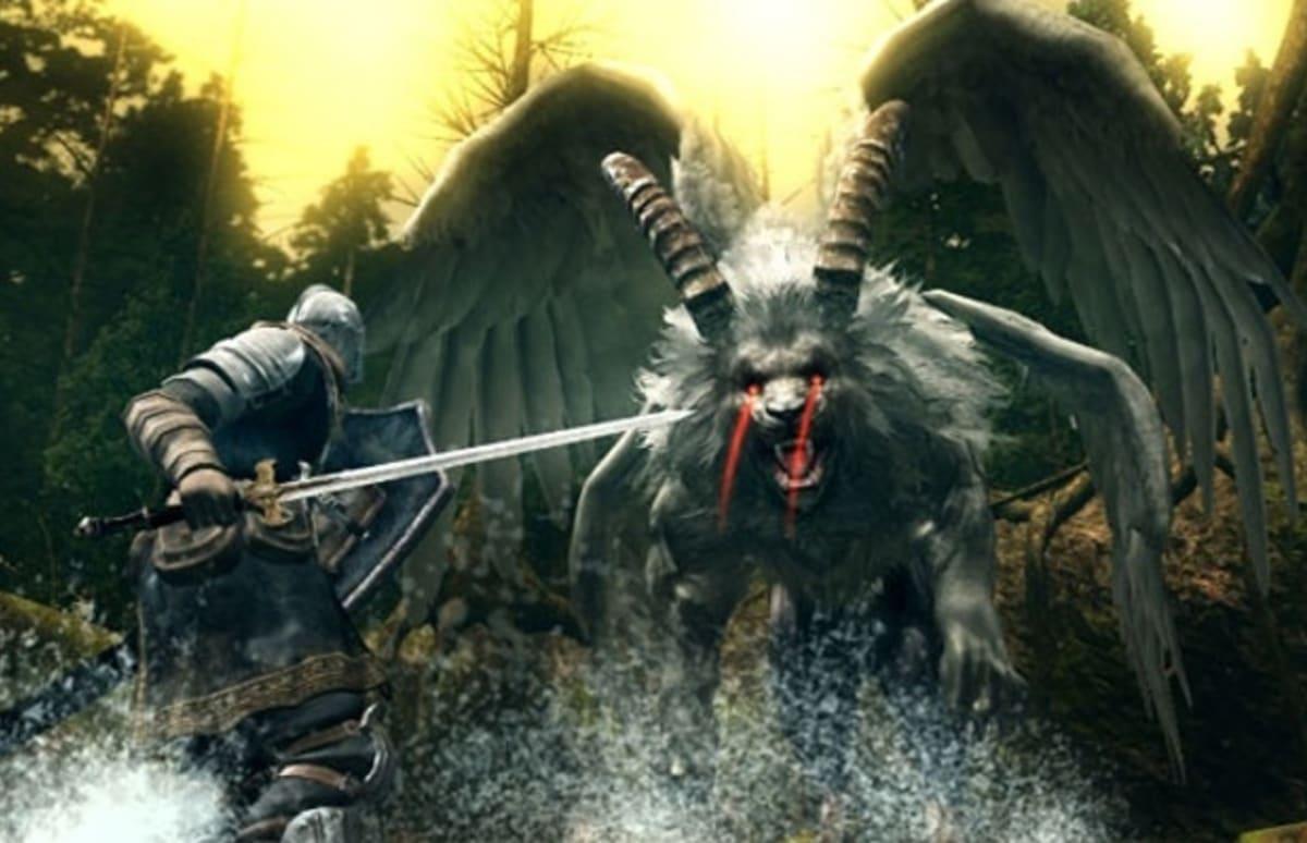 "Dark Souls 2 Cursed Trailer: ""Dark Souls 2"" Curse Trailer; Explains Life's Burden"
