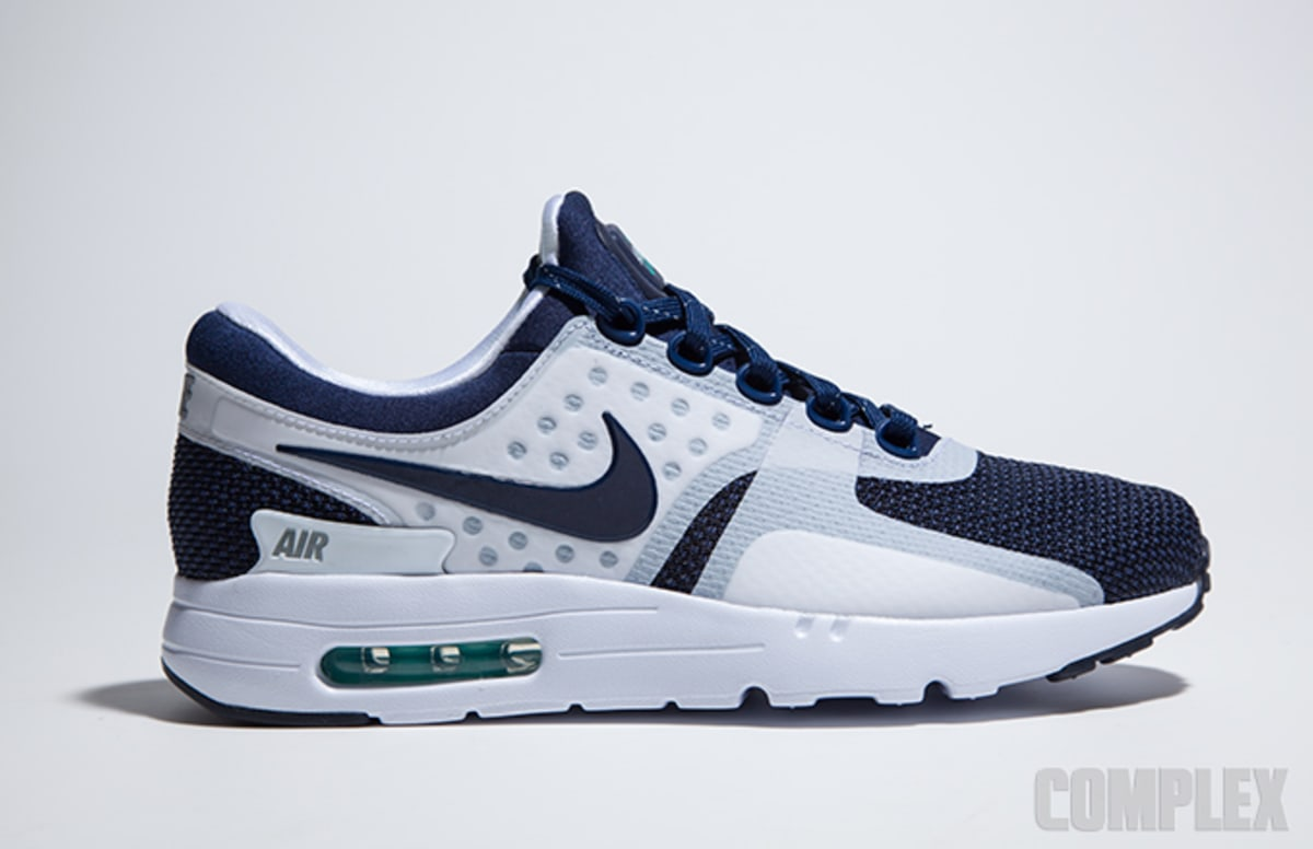 Here 39 S Another Detailed Look At The Nike Air Max Zero Complex