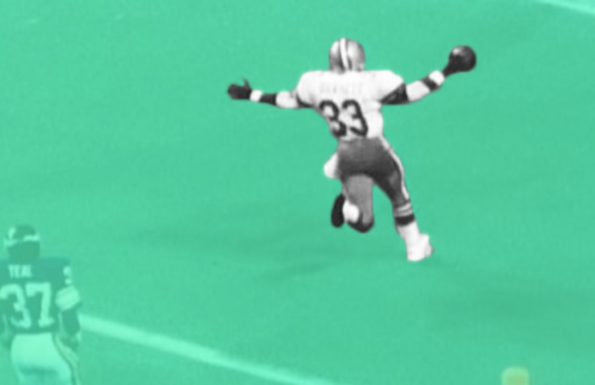the craziest 99 yard touchdown plays in football history complex