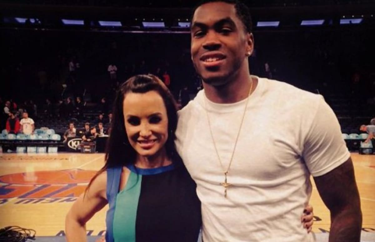 Famous Women Who Date Athletes - Athletic Celebrity Couples
