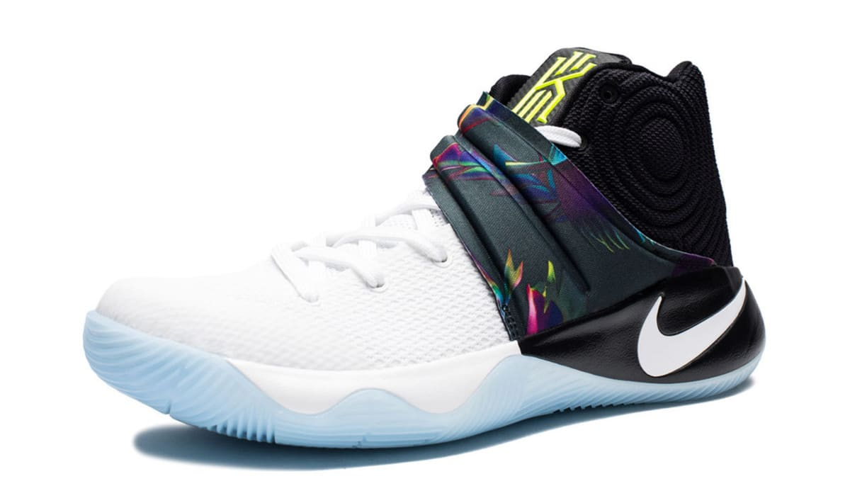 Kyrie  Rainbow Mens Basketball Shoes Sports Sneakers Australia