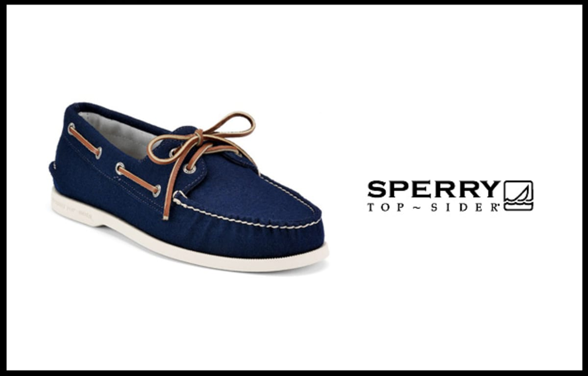 Buy Sperry Shoes Canada