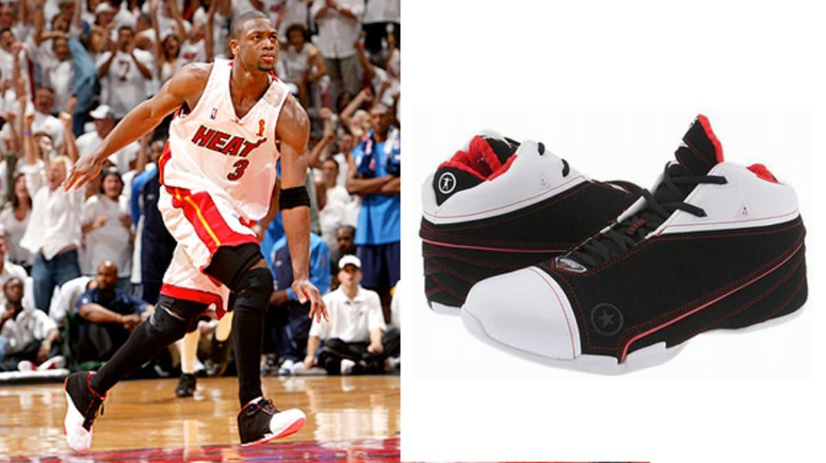 Converse Wade  Basketball Shoes