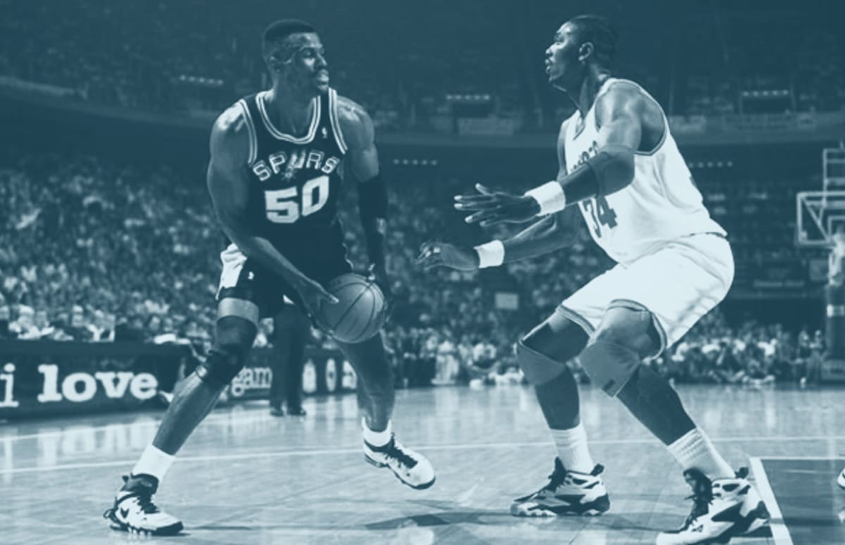 The Greatest Conference Finals Series in NBA History | Complex