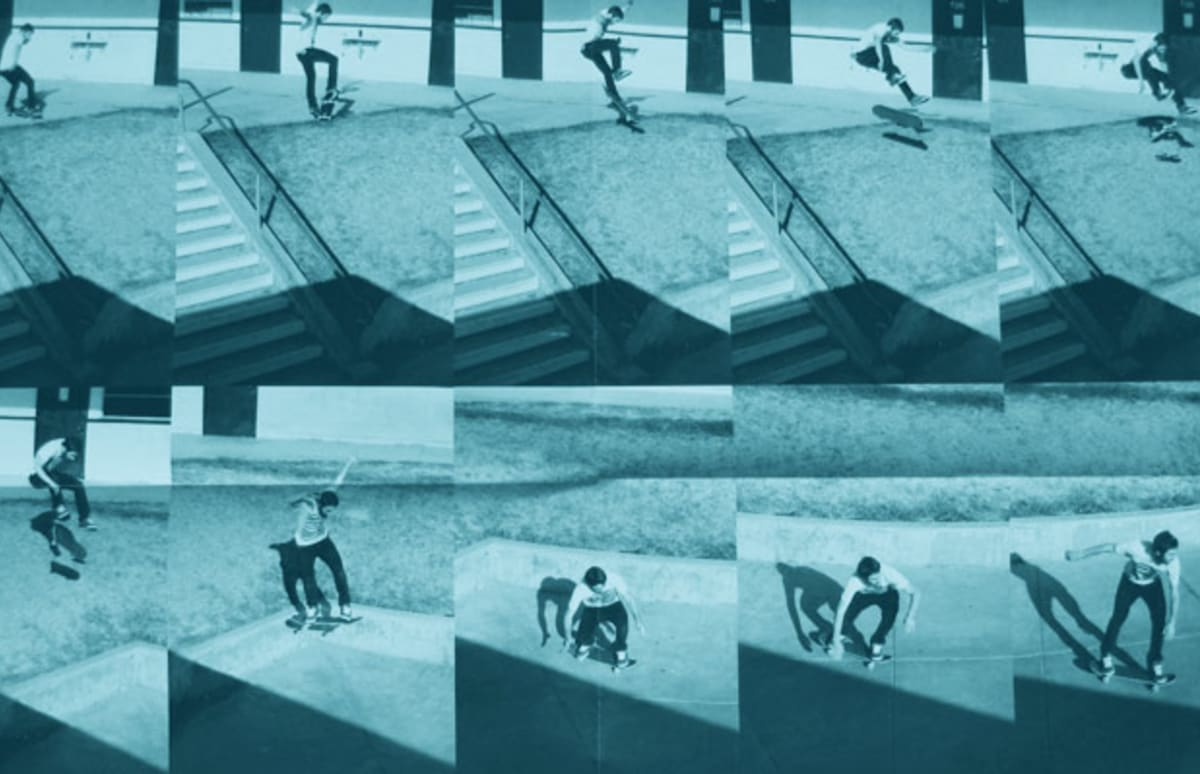 10 Iconic Skate Spots That No Longer Exist