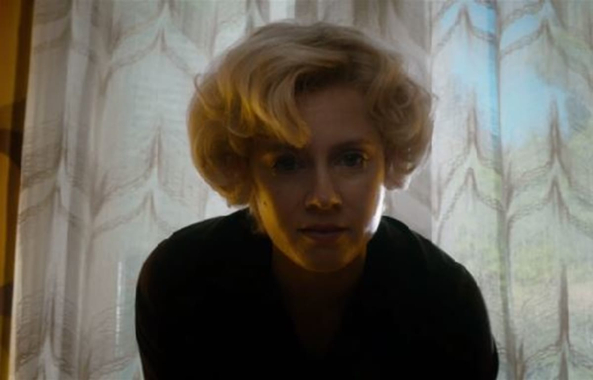 "Trailer for Tim Burton's ""Big Eyes"" Released"