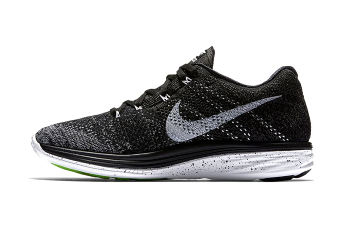 Nike Will Be Dropping More Flyknit Heat for Spring/Summer 2015