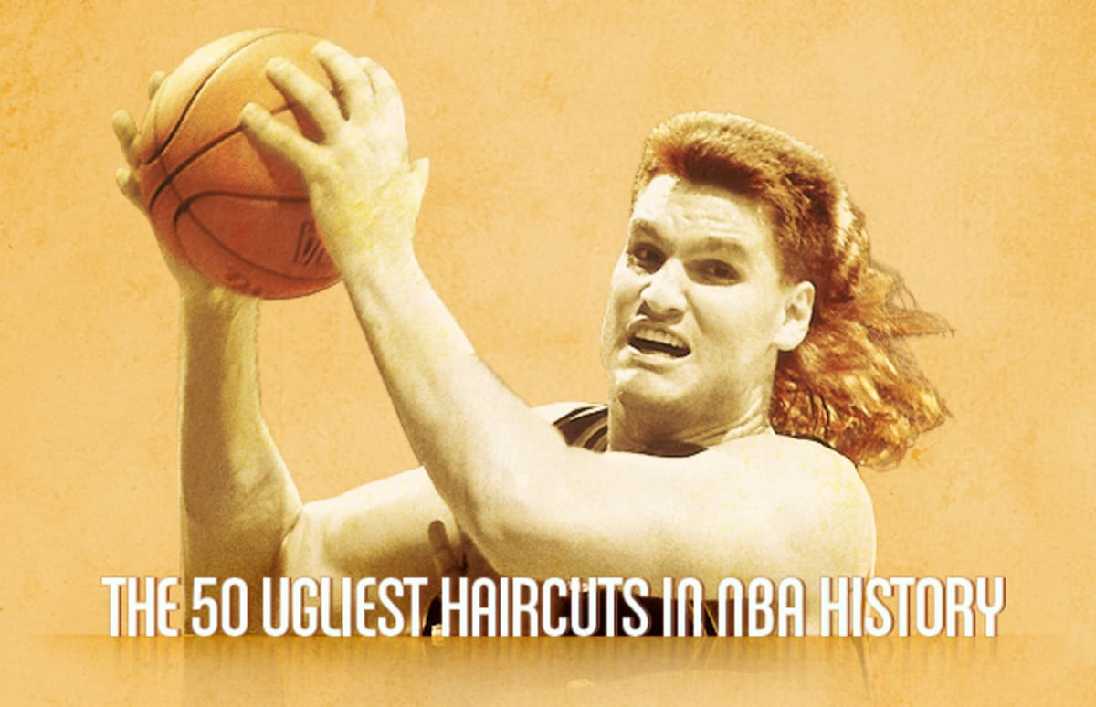 Intro The 50 Ugliest Haircuts In Nba History Complex