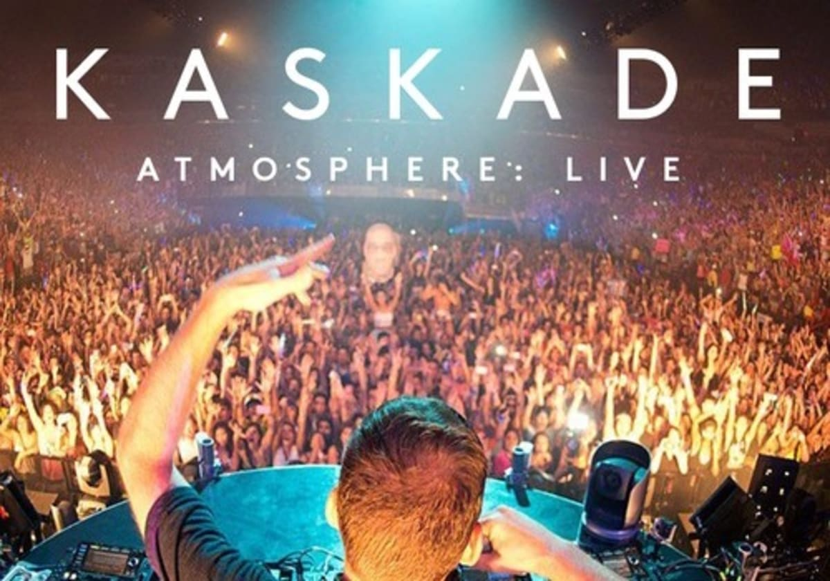 stream kaskade 39 s atmosphere live show in los angeles complex. Black Bedroom Furniture Sets. Home Design Ideas
