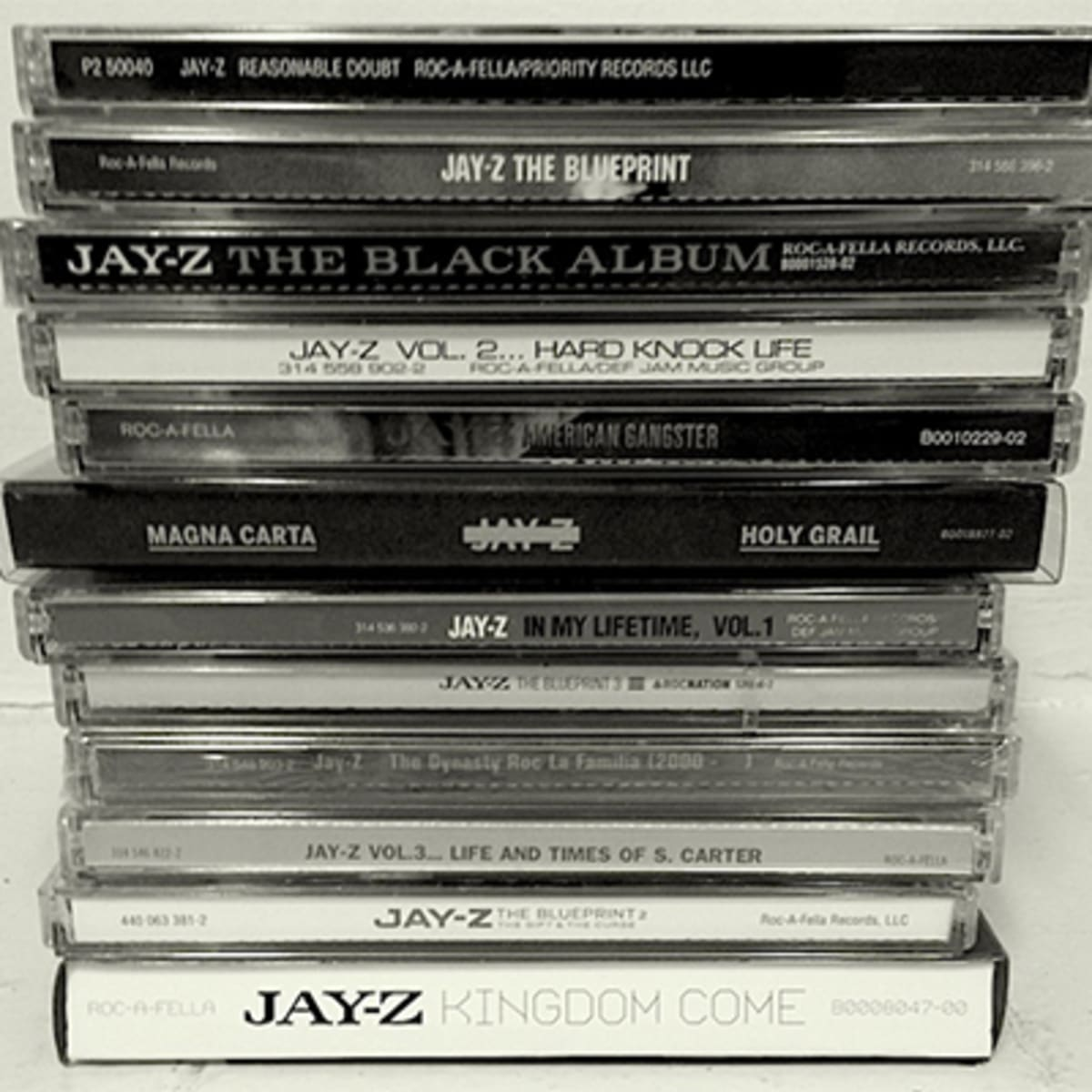 Jay z ranks his own albums from best to worst complex malvernweather Gallery