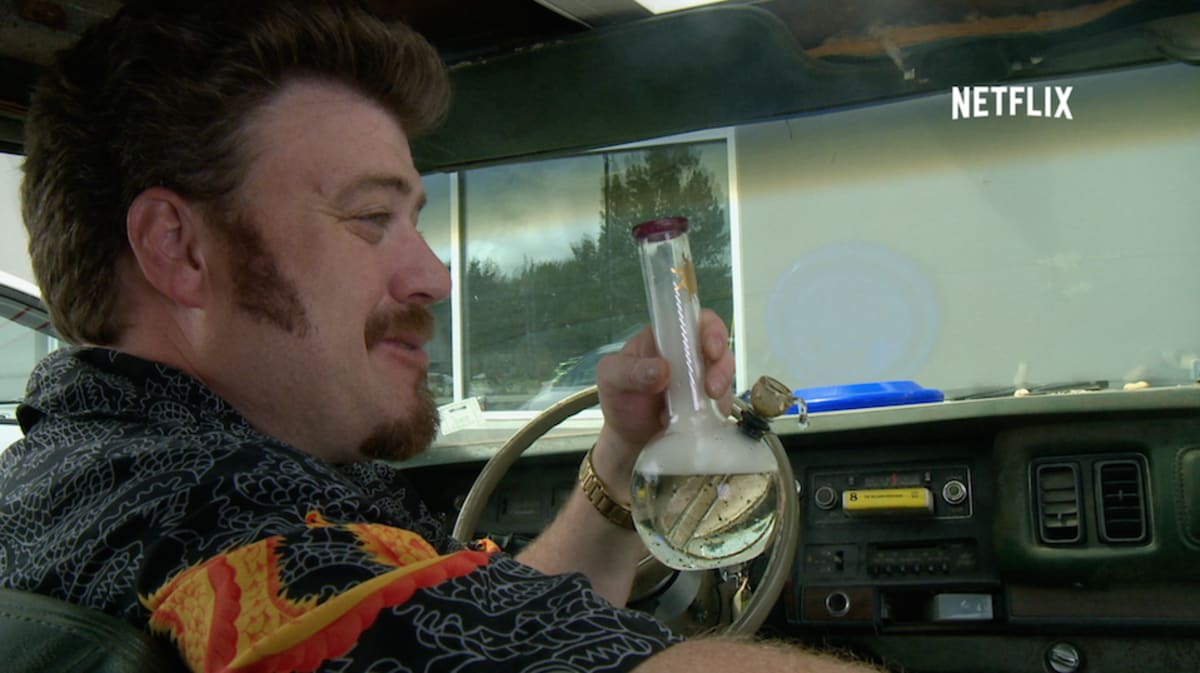 "Body Shop Near Me >> ""Trailer Park Boys"" Season 8 Trailer: Ricky, Julian and Bubbles Are Back 