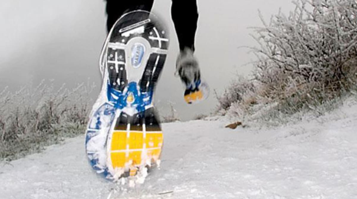 The 10 Best Running Shoes for Snow Days
