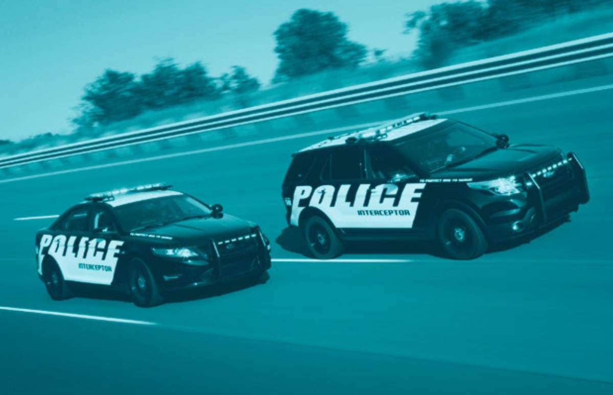 What States Are Radar Detectors Illegal >> Radar Detectors (Where Legal) - A Guide to Outsmarting the ...