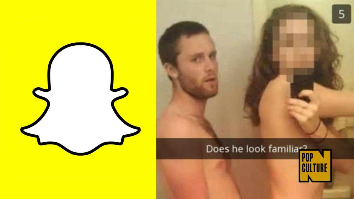 Cocky Snapcheater Learns a Quick Sex Ed Lesson in Hilarious Snapchat Fail