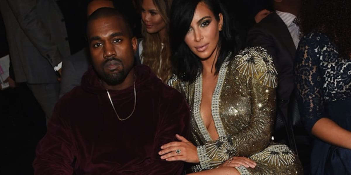 How Kanye West Helped Kim Kardashian Unlock Her Swag