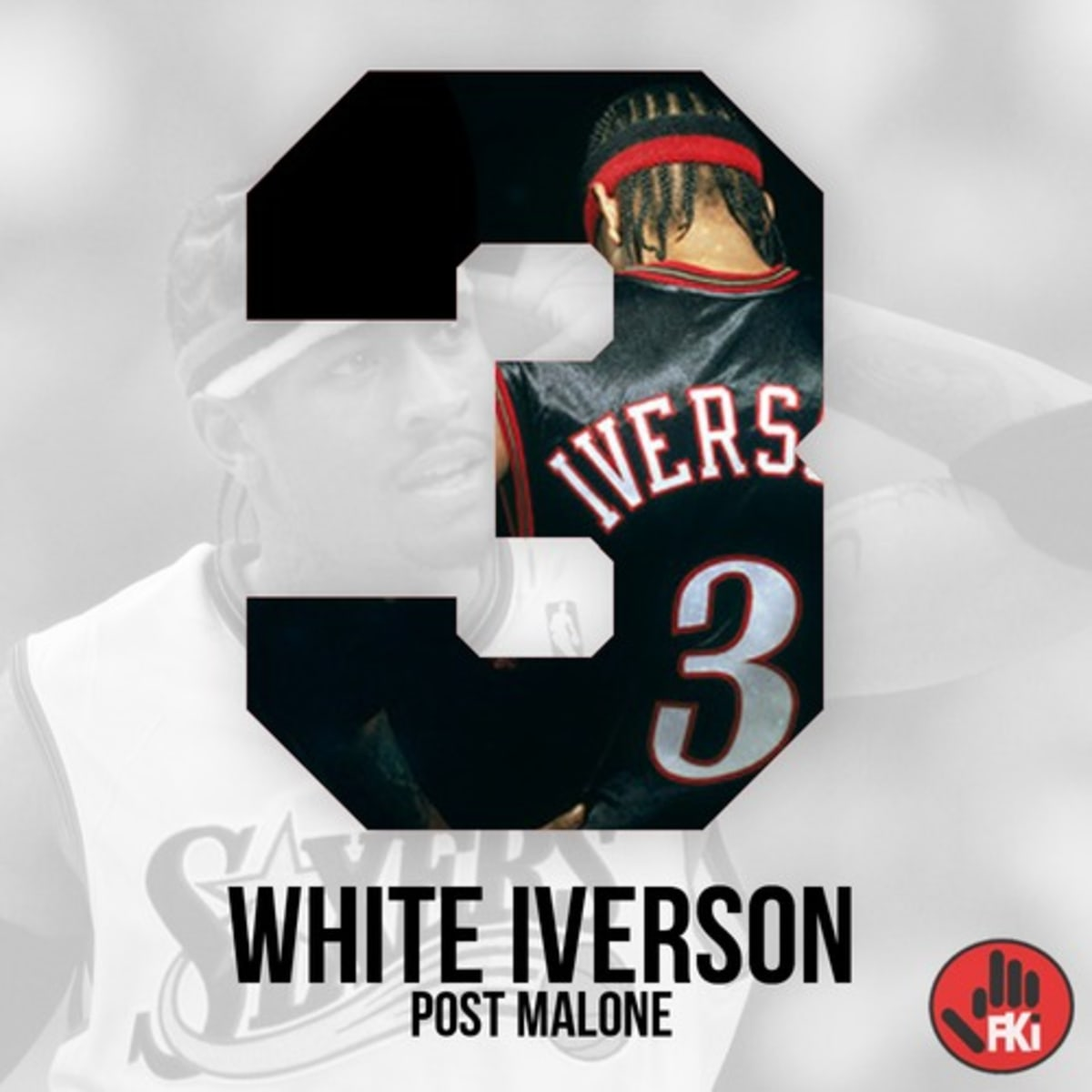 "Post Malone's ""White Iverson"" Might Be One Of The Hardest"