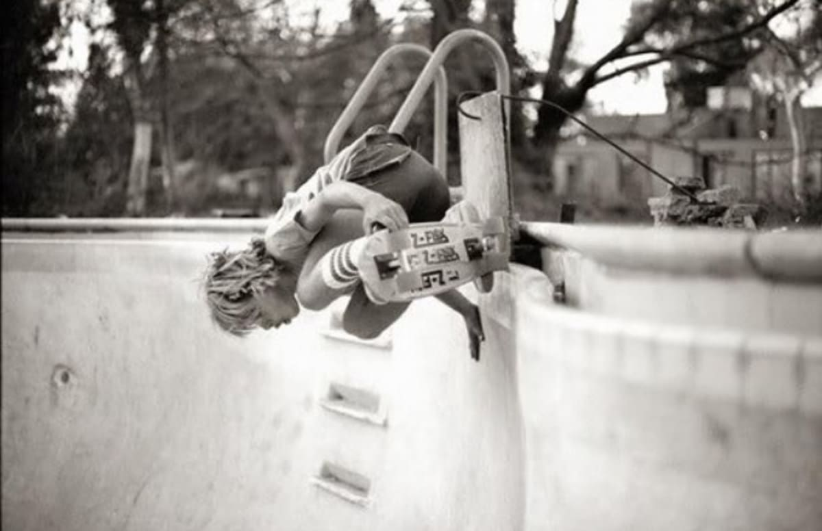 A Tribute to Jay Adams, One of the Most Important and ...