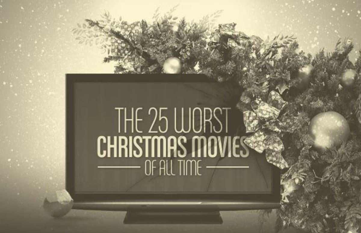 12. Jingle All the Way (2006) - The 25 Worst Christmas Movies of All ...