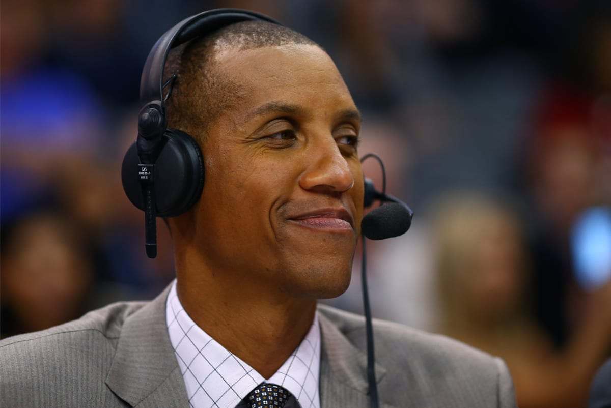 Reggie Miller Once Tried to Leave the Pacers to Join the Knicks | Complex