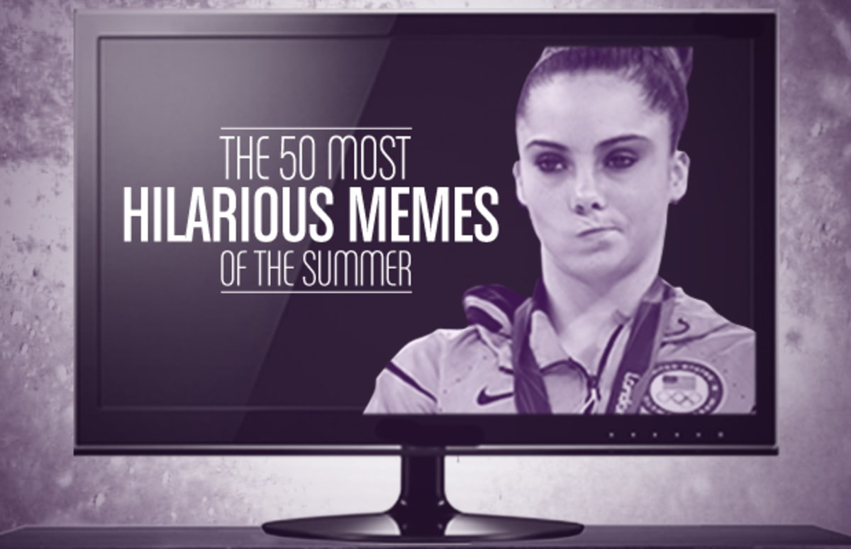 Funny Memes: The 50 Most Hilarious Memes Of The Summer