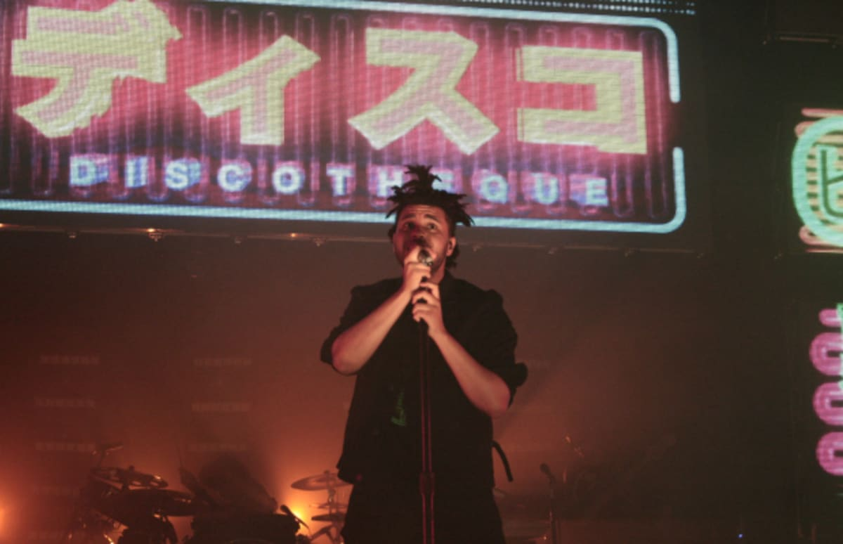 Check Out These Photos And Recap Of The Weeknd 39 S