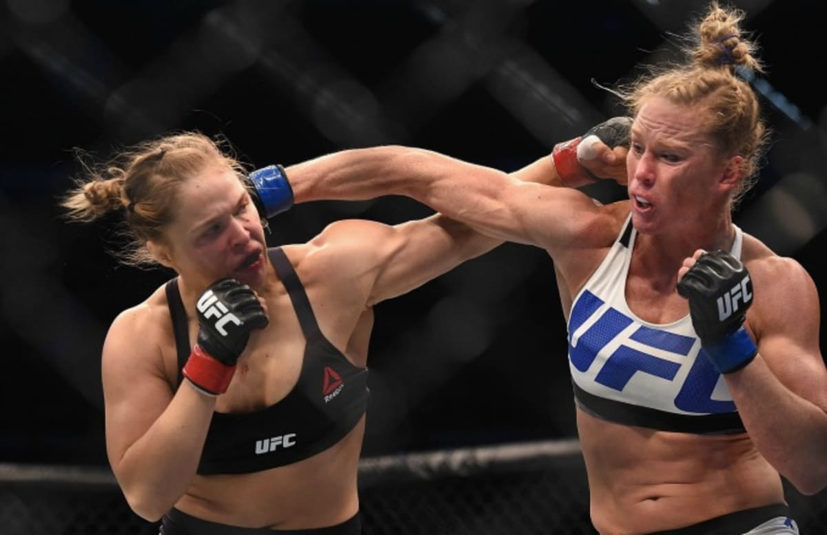 Dana White Says Ronda Rousey Will Not Fight At UFC 200