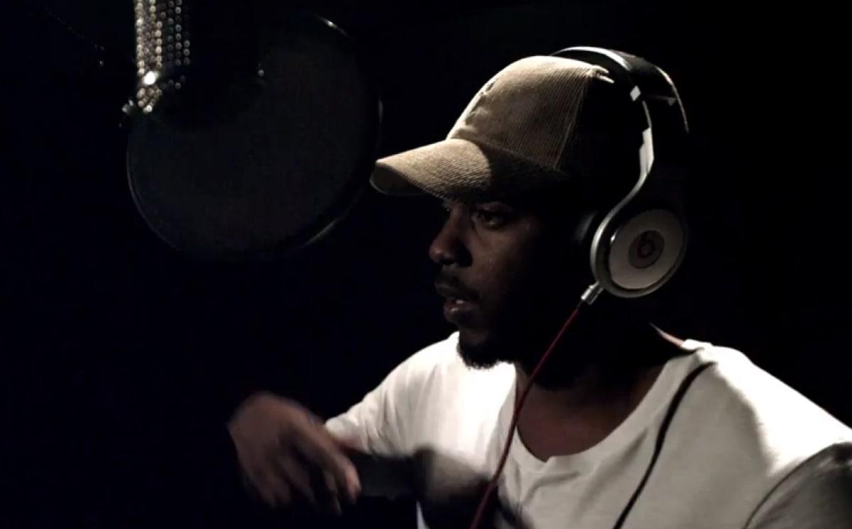 Stream Kendrick Lamar's New Album 'To Pimp A Butterfly ...