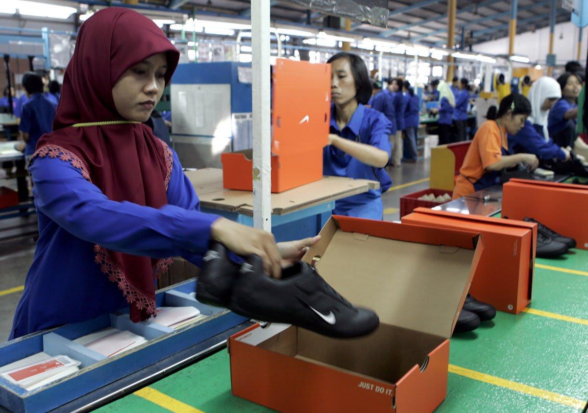 Fair Trade Running Shoes Australia