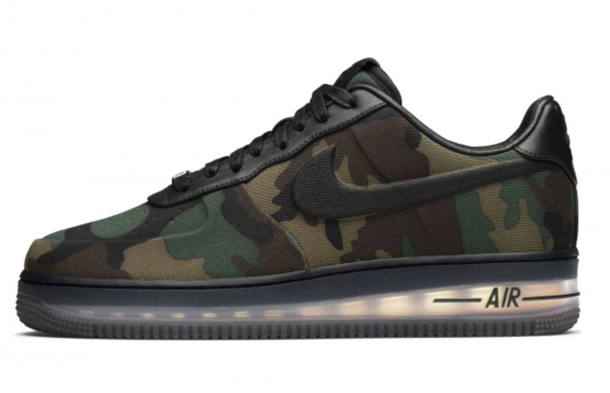 nike air force 1 low max air vt camouflage complex. Black Bedroom Furniture Sets. Home Design Ideas