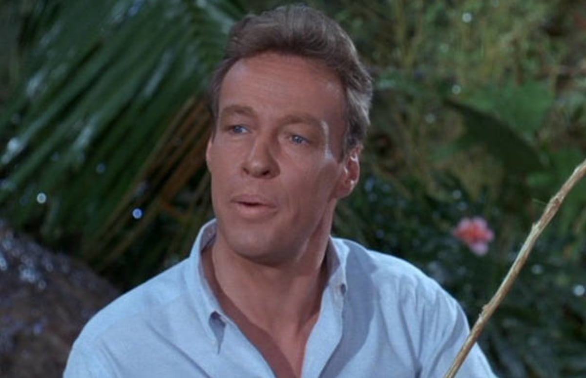 """Russell Johnson, The Professor From """"Gilligan's Island ..."""