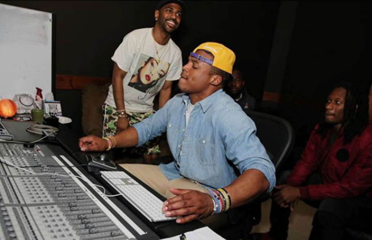 Aap Rocky And Aap Ferg The 25 Best Hip Hop Instagram Pictures Of