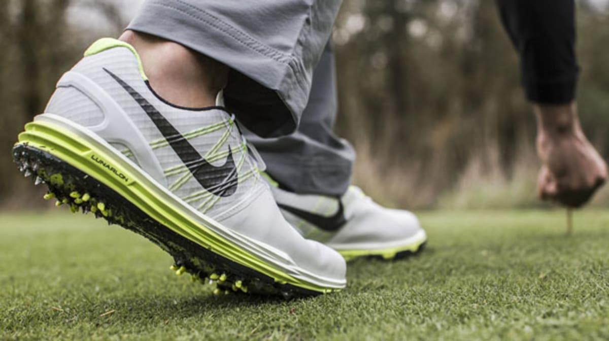 Nike Lunar Waverly Golf Shoes Canada