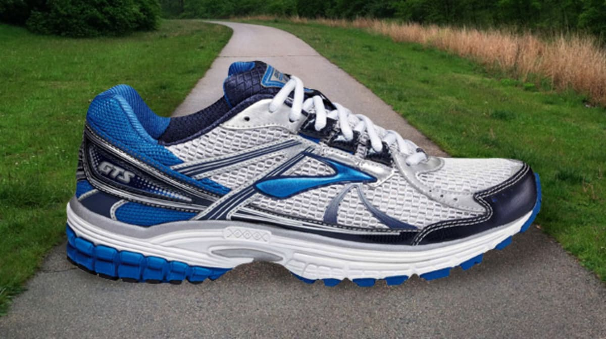 How To Choose A Running Shoe For Flat Feet